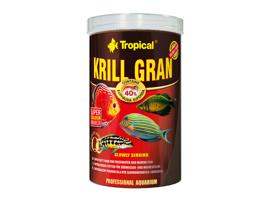 Tropical Krill Gran 1000ml