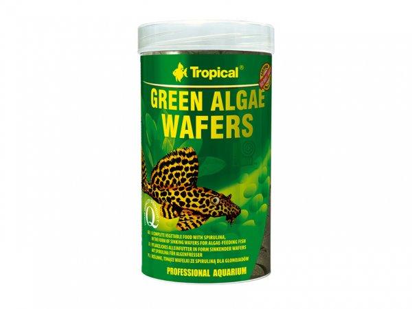 Green Algae Wafers 250ml