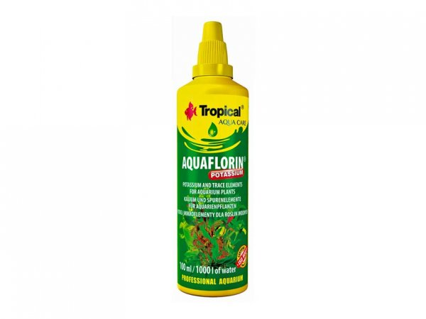Tropical Aquaflorin Potassium 500ml