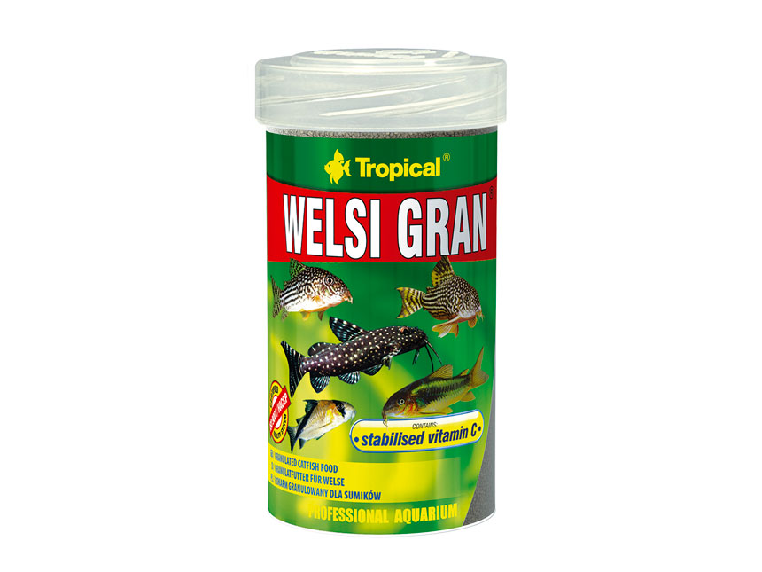 Tropical Welsi Gran 100ml