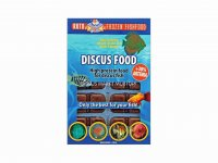 RUTO´s Discusfood mit 30% Artemia 100g