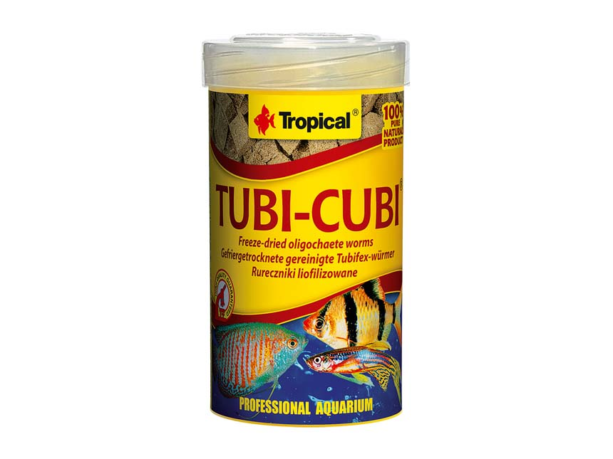 Tubi Cubi 100ml