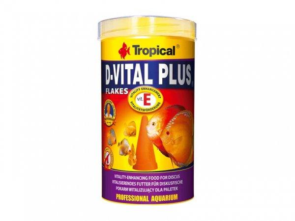 D-Vital Plus 500ml