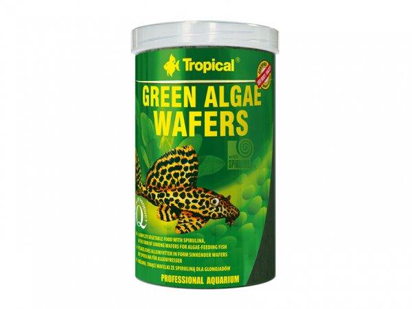 Green Algae Wafers 1000ml