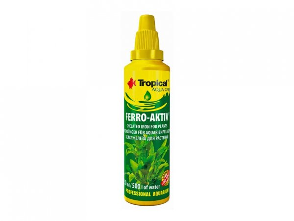 Tropical Ferro Aktiv 500ml