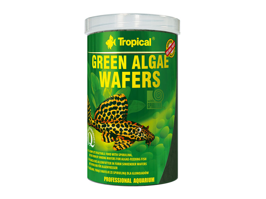 Green Algae Wafers 1000ml