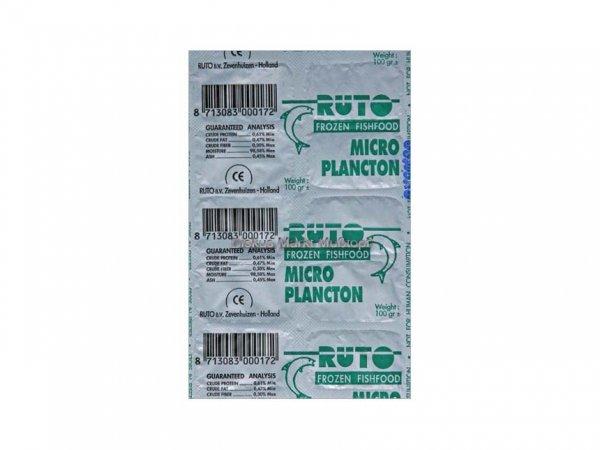 Plankton grün Micro 100g