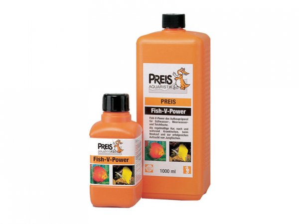 Preis Fish-V-Power 1000ml