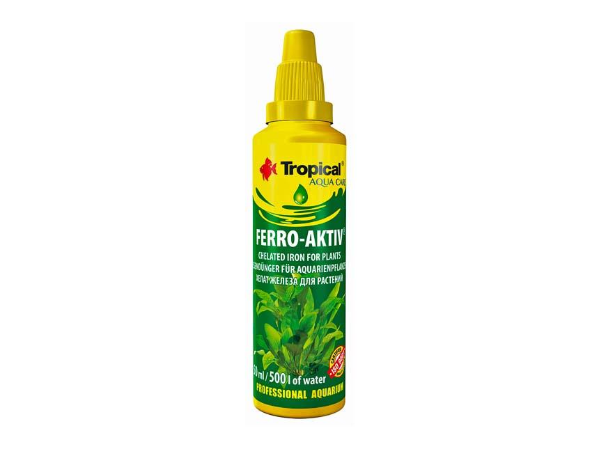 Tropical Ferro Aktiv 500ml