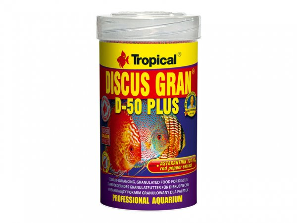 Discus Gran D-50 Plus 100ml