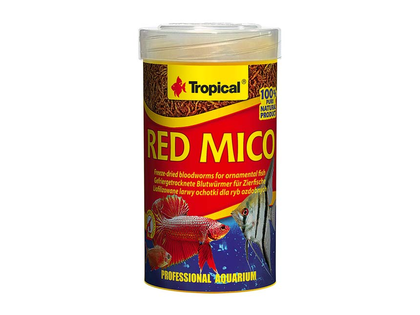 Red Mico 100ml