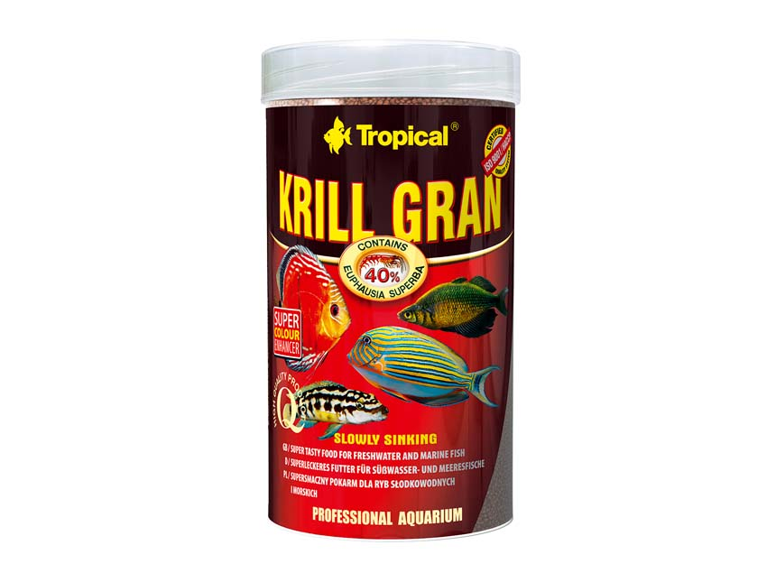 Krill Gran 250ml