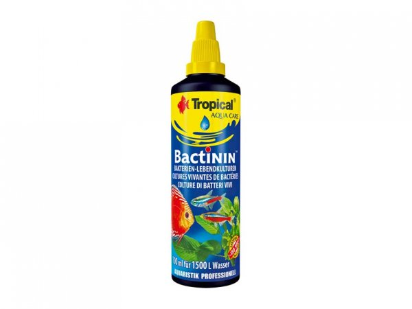 Tropical Bactinin 250ml