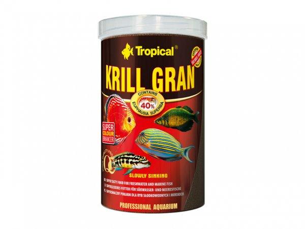 Krill Gran 1000ml