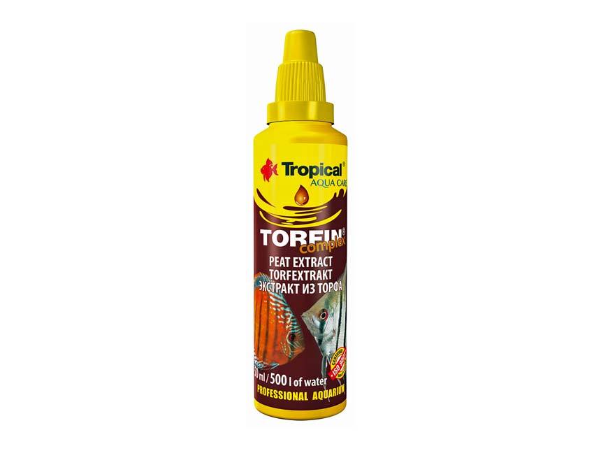 Tropical Torfin 500ml