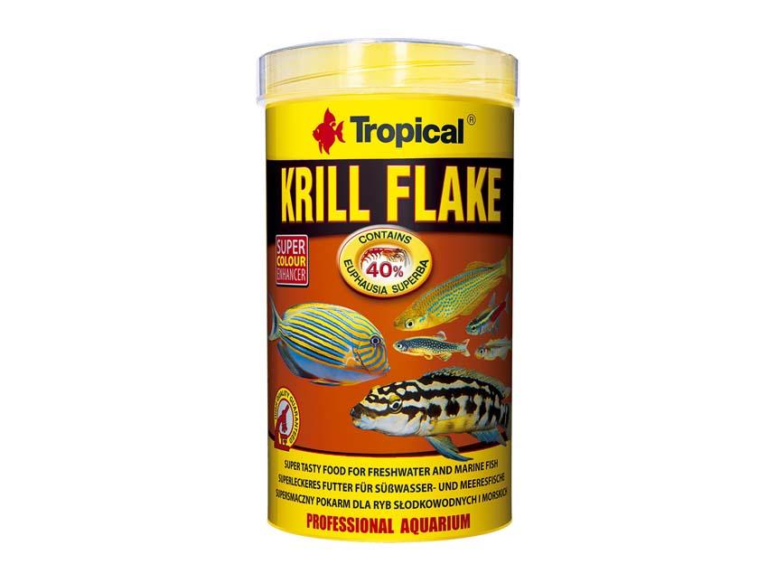 Krill Flake 500ml
