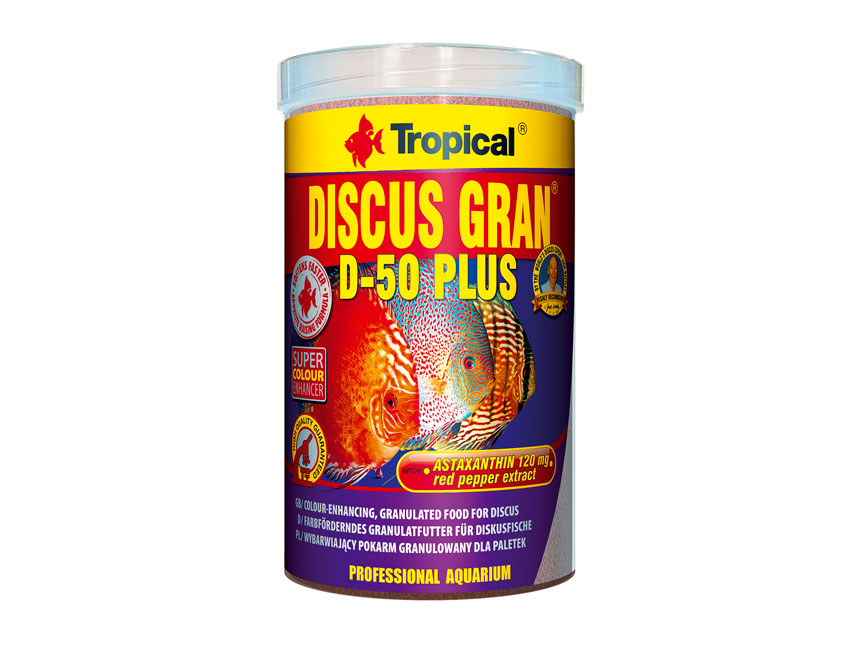 Discus Gran D-50 Plus 1000ml