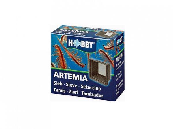 Hobby Artemia-Sieb 8,5 x 8cm