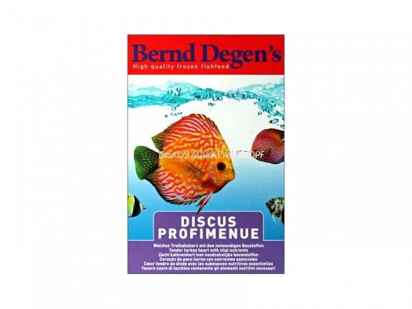 Degen's Discus Profi Menue 2x100g